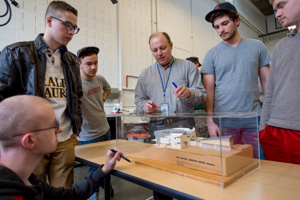 Lake Washington Institute of Technology  gallery image2