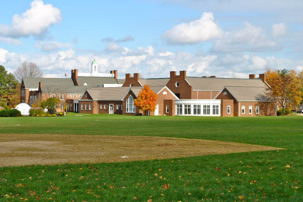 Andrews Osborne Academy  gallery image2
