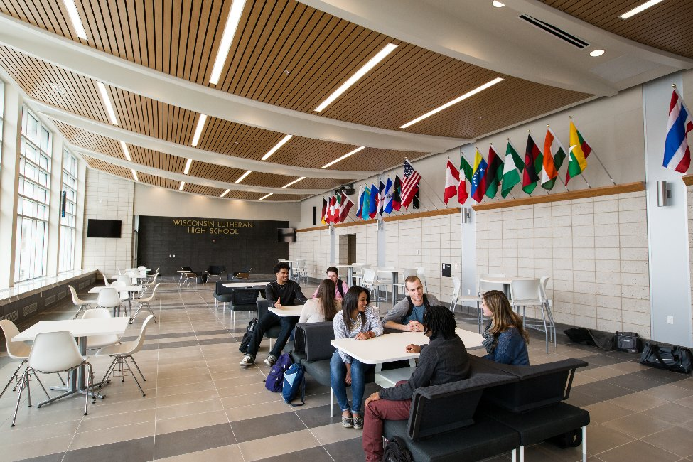 Wisconsin Lutheran High School  gallery image6