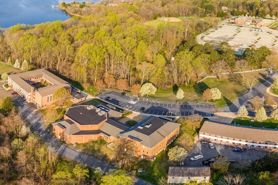 Image of St. Mary's Ryken High School
