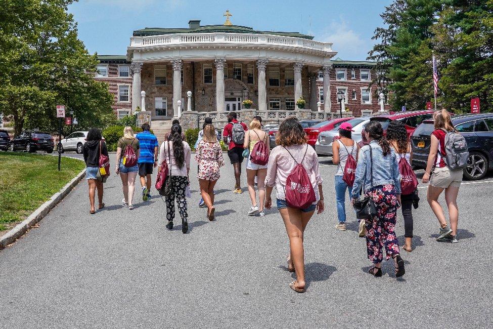Regis College  gallery image1