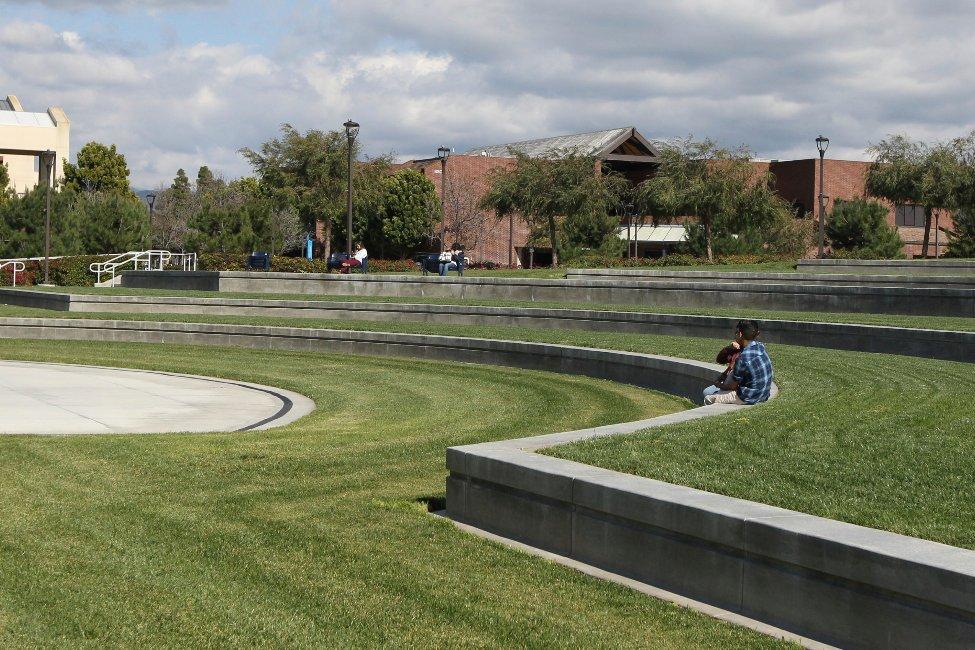 Irvine Valley College  gallery image5
