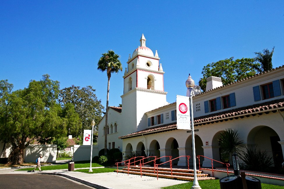 Image of California State University at Channel Islands