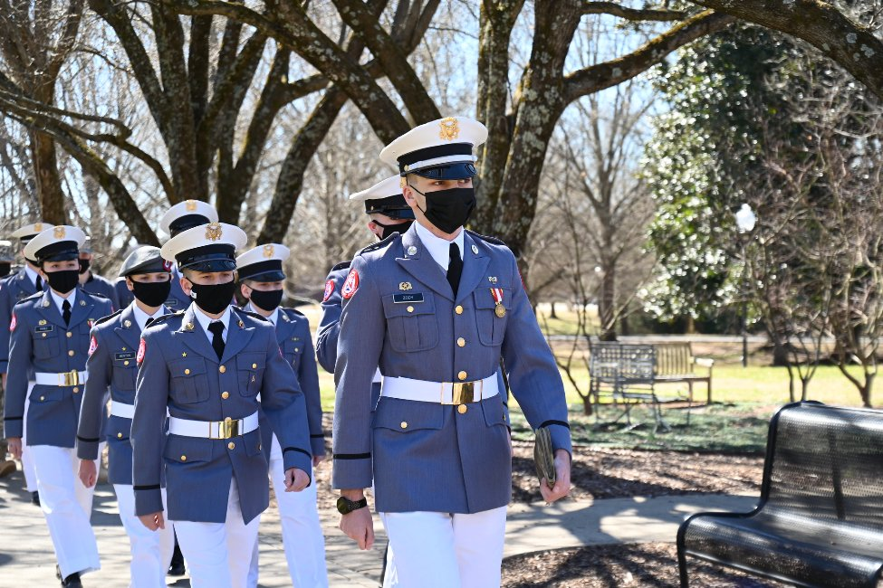 Oak Ridge Military Academy  gallery image4