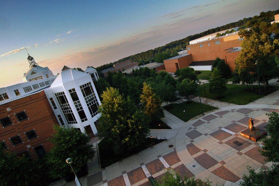 George Mason University  gallery image5