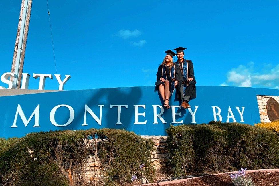 Image of California State University, Monterey Bay