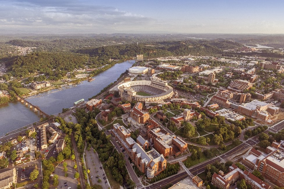 Image of University of Tennessee at Knoxville