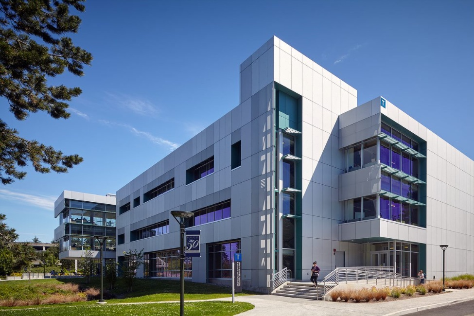 Bellevue College International Education gallery image0