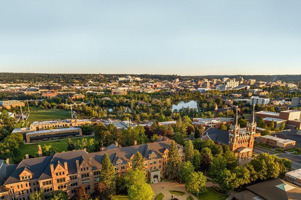 Gonzaga University  gallery image6