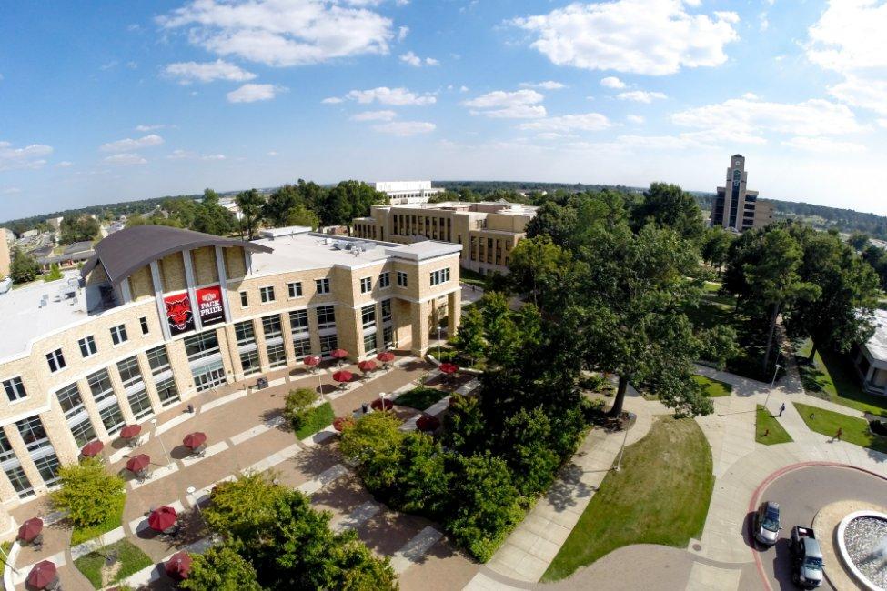 Arkansas State University  gallery image8