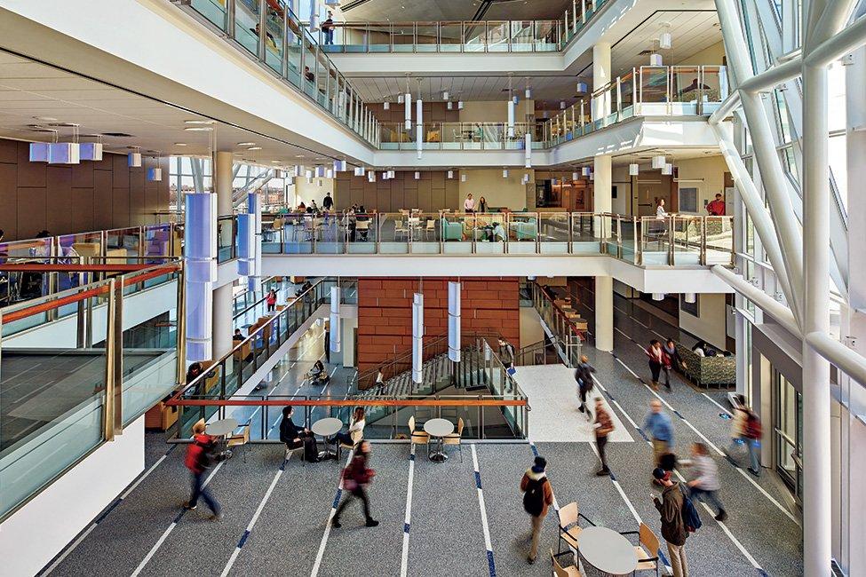 University of Massachusetts Boston – International Program  gallery image3