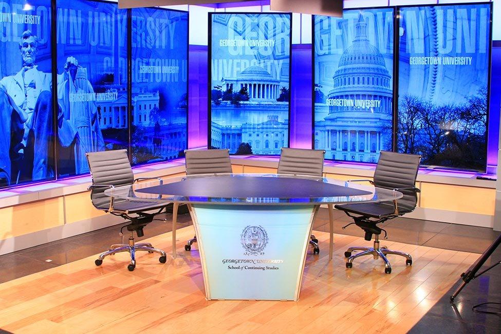 Georgetown University School of Continuing Studies  gallery image5