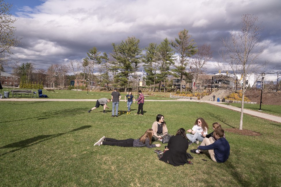 Southern New Hampshire University  gallery image1