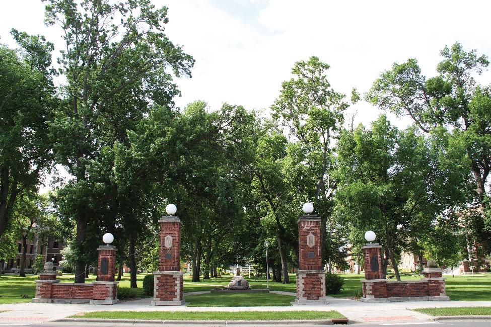 Northern State University International Undergraduate Admissions gallery image8