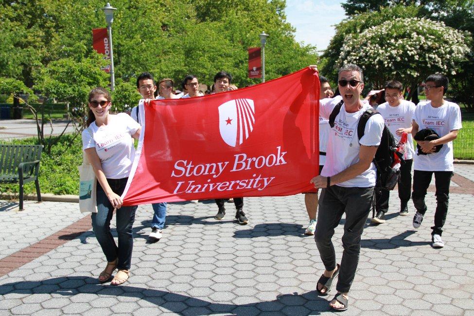 Image of Stony Brook University