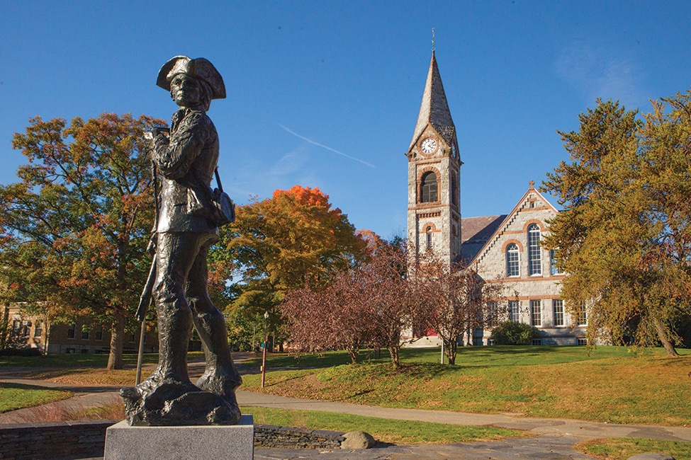 University of Massachusetts Amherst – International Program  gallery image0