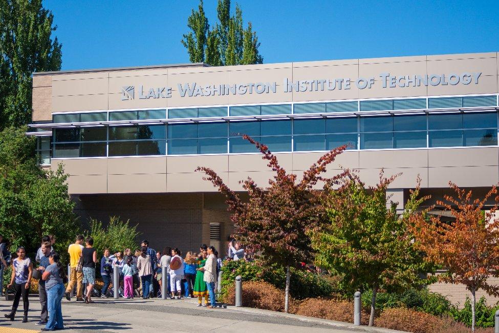 Lake Washington Institute of Technology  gallery image7