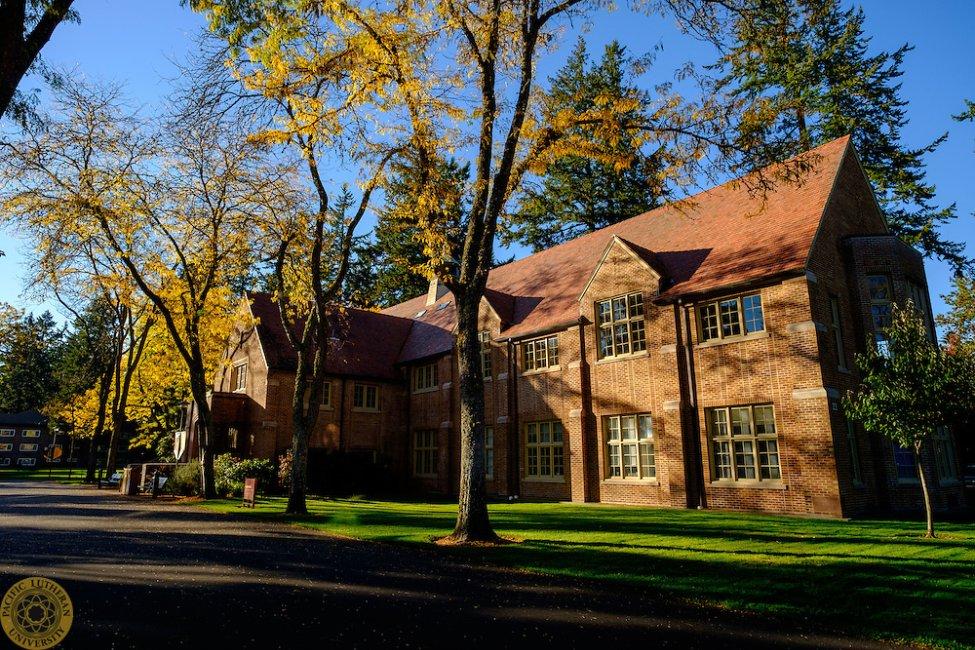 Image of Pacific Lutheran University
