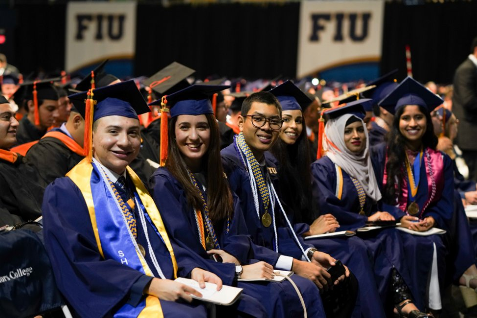 Florida International University Global First Year  gallery image1