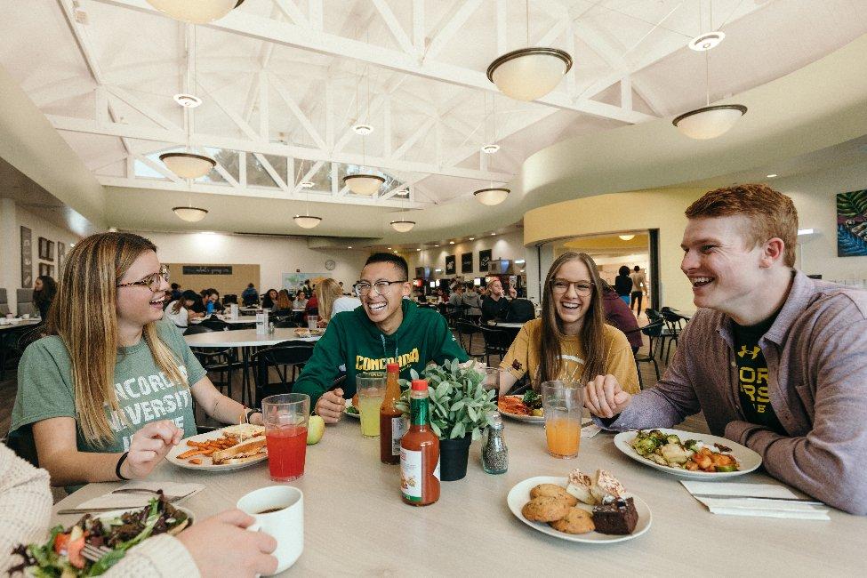 Concordia University Irvine  gallery image3