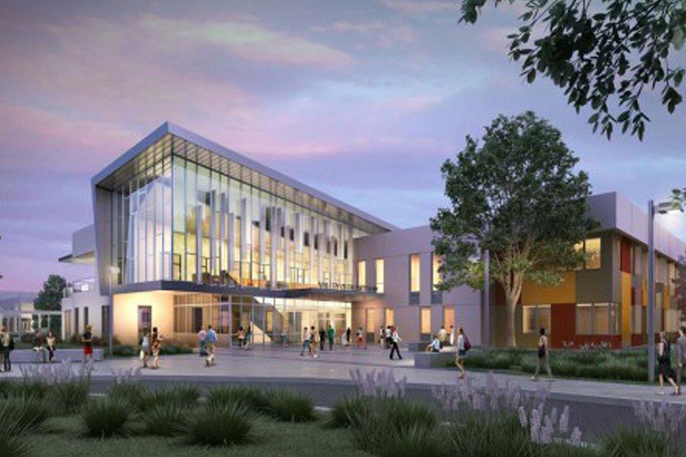 Los Angeles Valley College  gallery image4