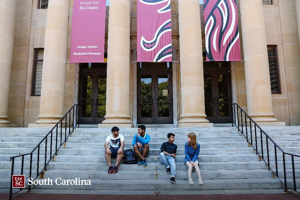 University of South Carolina Master of International Business  gallery image5