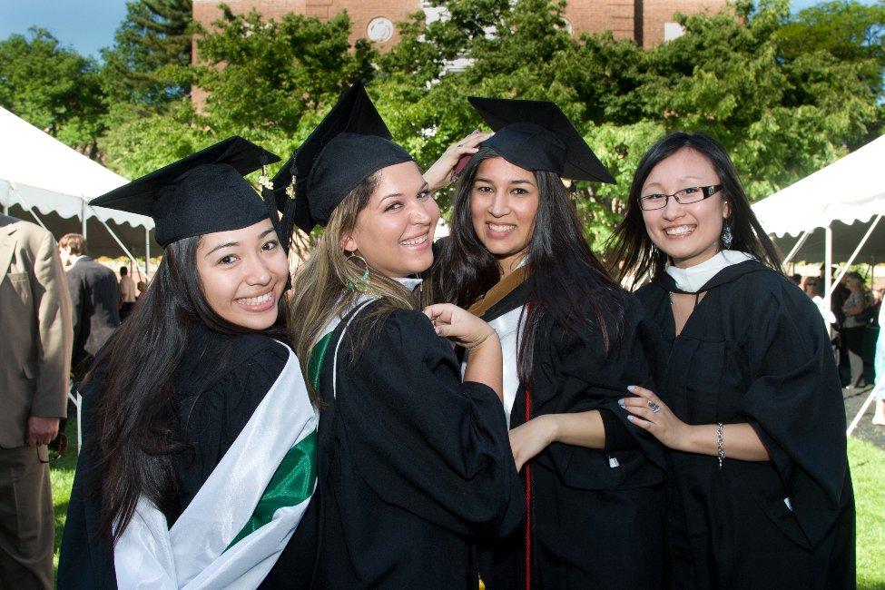 Image of Manhattan College