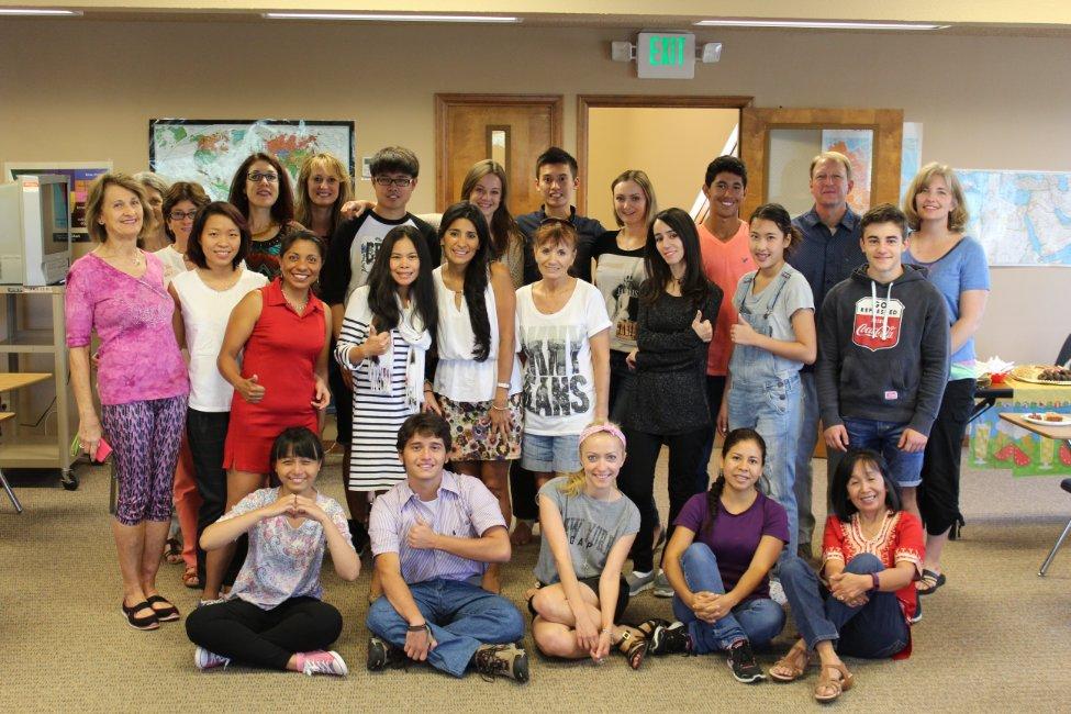 Spring International Language Center in Colorado and Arkansas  gallery image6