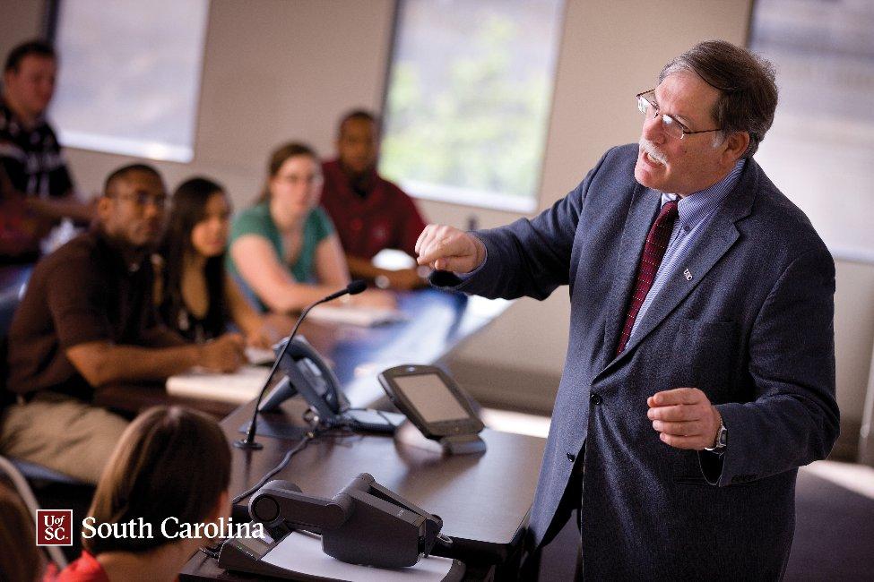 University of South Carolina Master of International Business  gallery image2