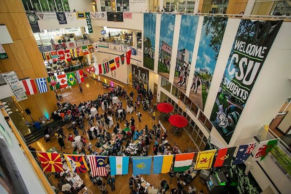 Cleveland State University Intensive English Language Program gallery image0