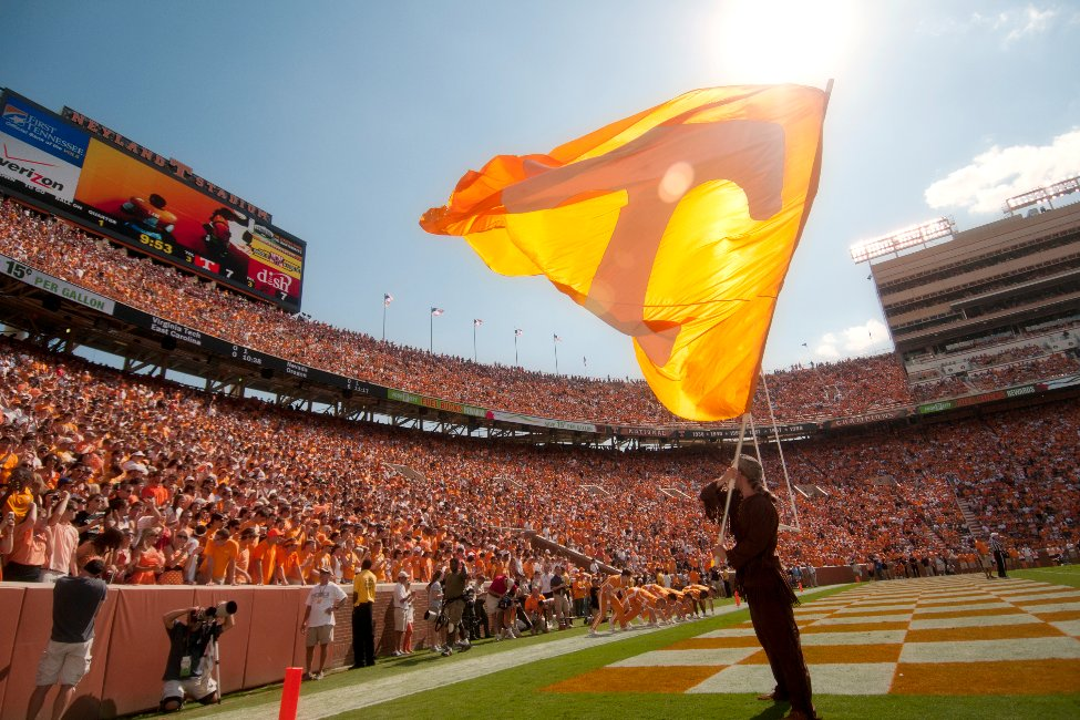 University of Tennessee at Knoxville  gallery image3