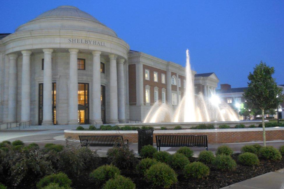 University of Alabama English Language Institute gallery image0