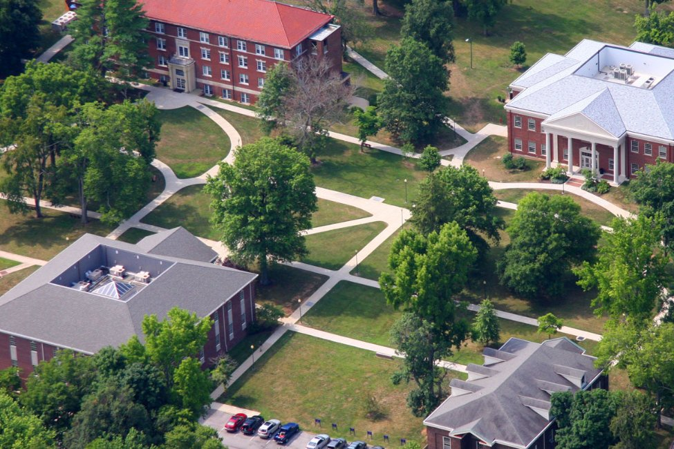 Midway University  main image