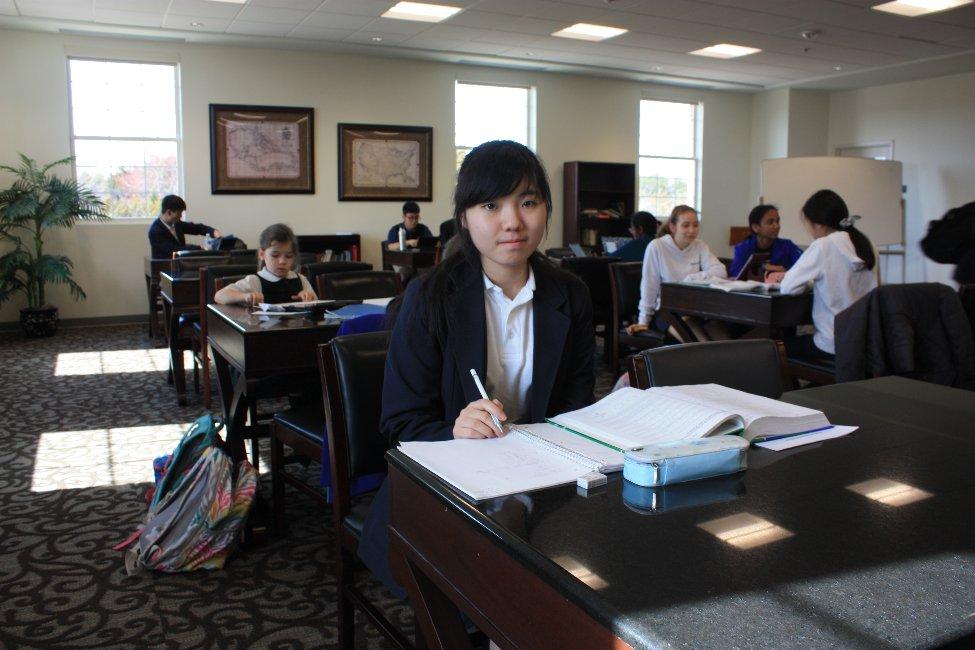 Fairfax Christian School  gallery image4