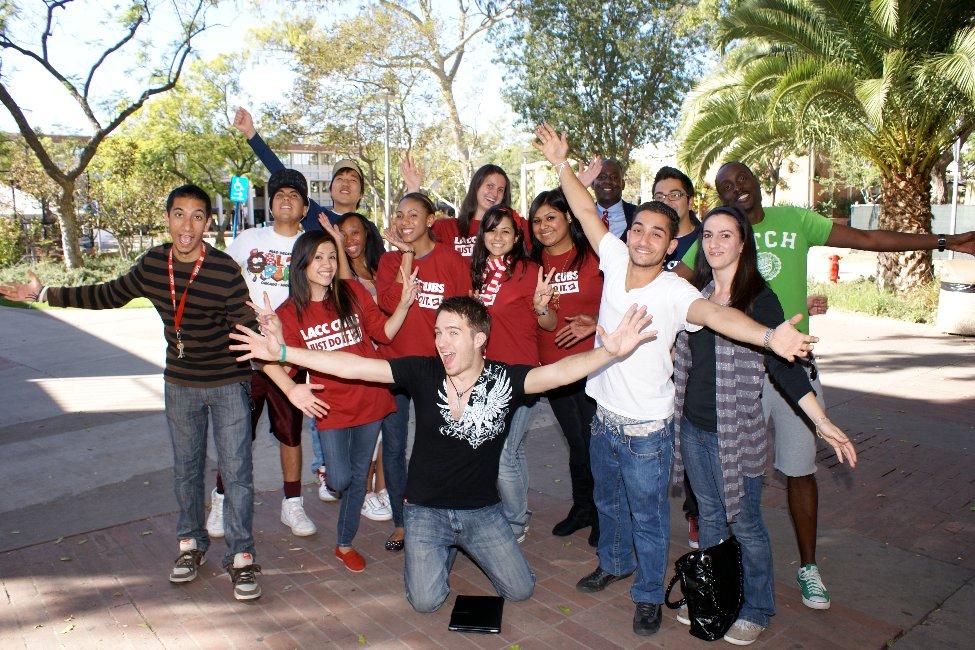 Los Angeles City College Language Academy  main image