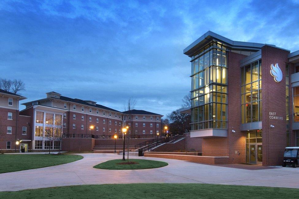 University of West Georgia  gallery image5