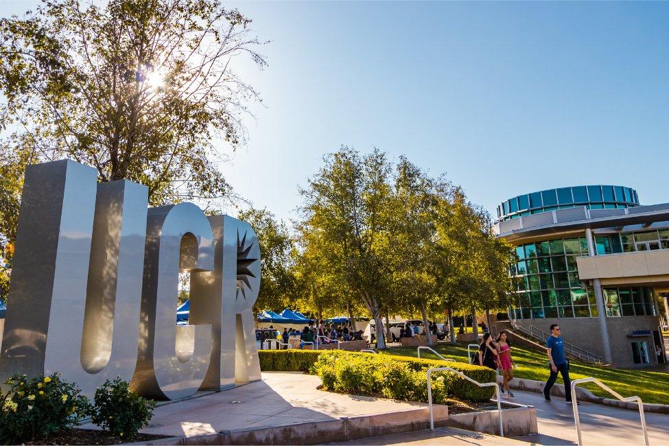 Image of University of California, Riverside Undergraduate Admissions