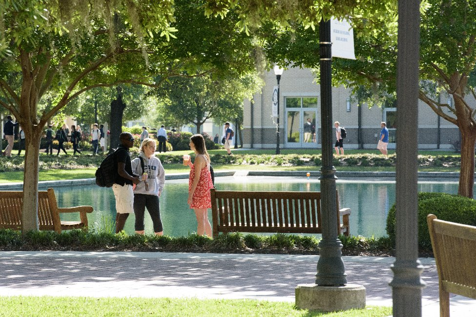 Charleston Southern University  gallery image2