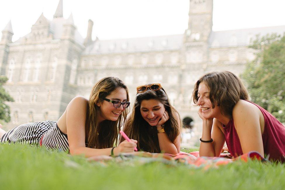 Image of Georgetown University School of Continuing Studies