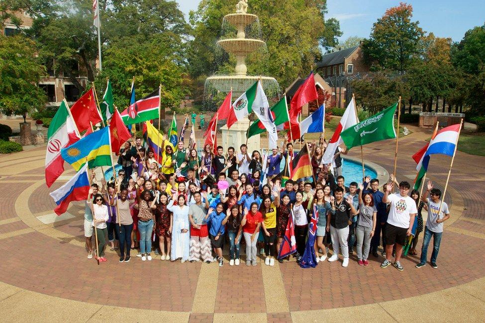 University of North Alabama  main image