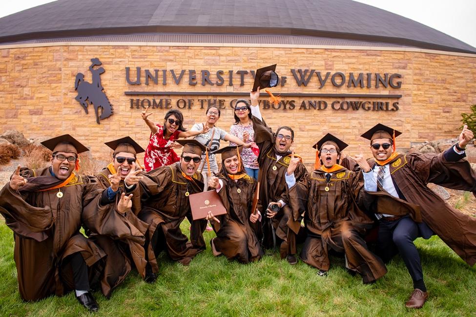 Image of University of Wyoming