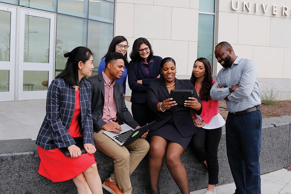 University of Massachusetts Boston – International Program  gallery image1