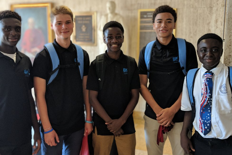 Bishop Kearney High School  gallery image5