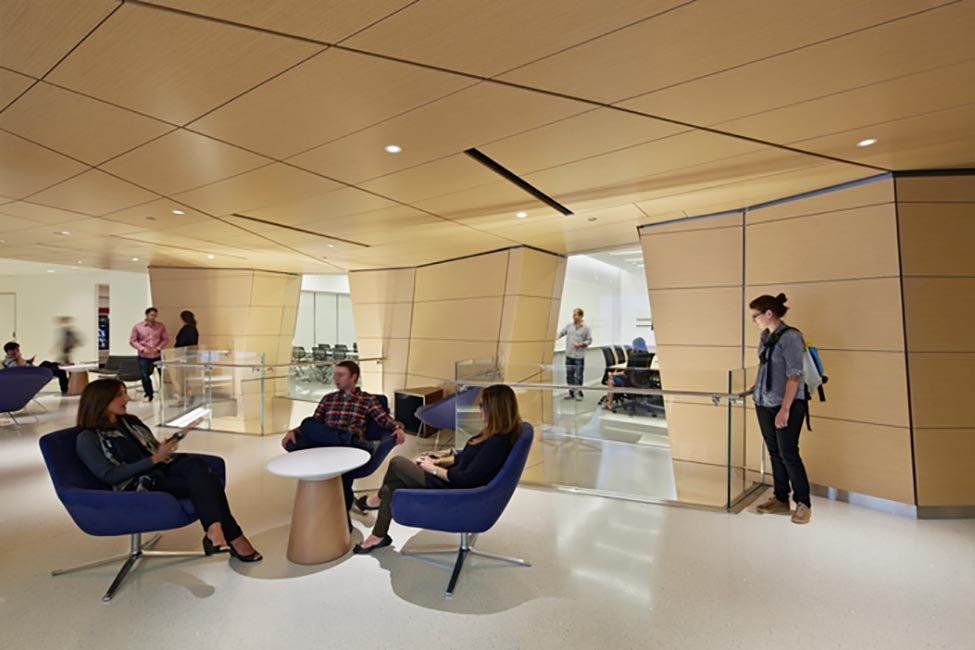 Georgetown University School of Continuing Studies  gallery image7