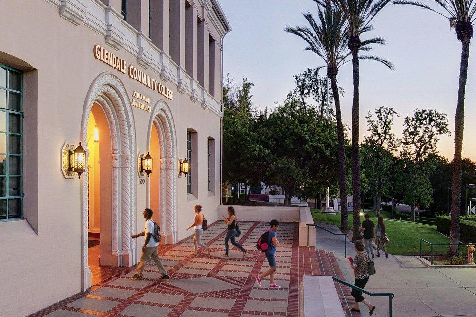 Image of Glendale Community College