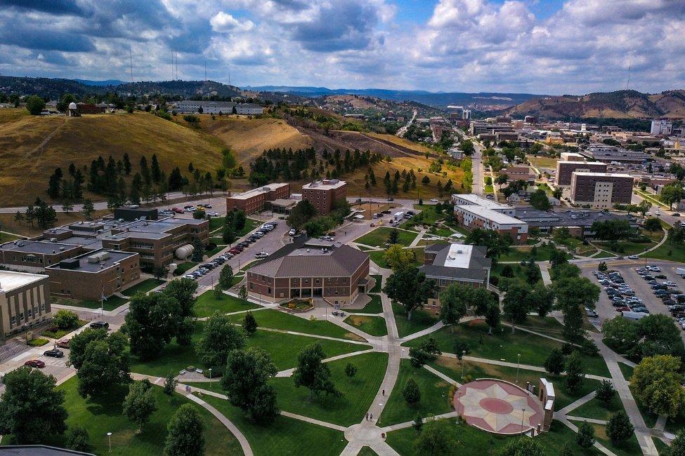 South Dakota School of Mines & Technology  gallery image5