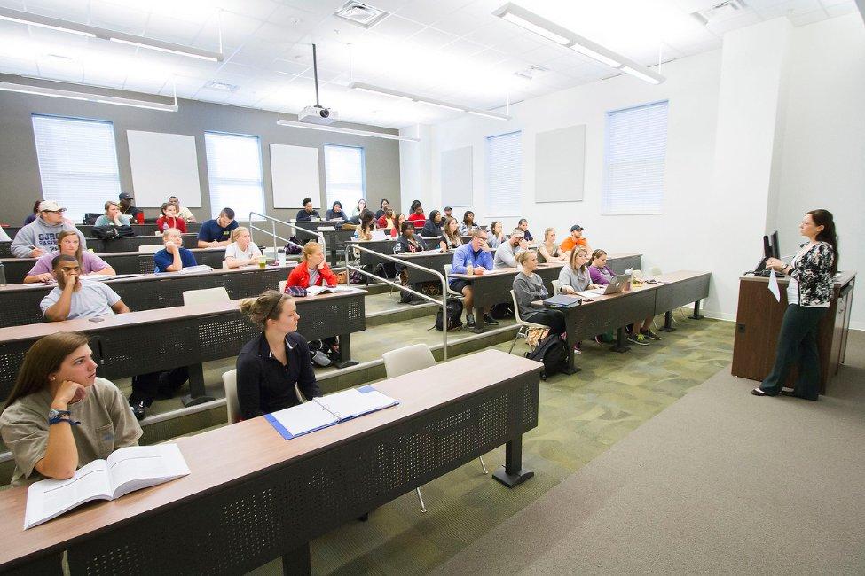 Image of Valdosta State University
