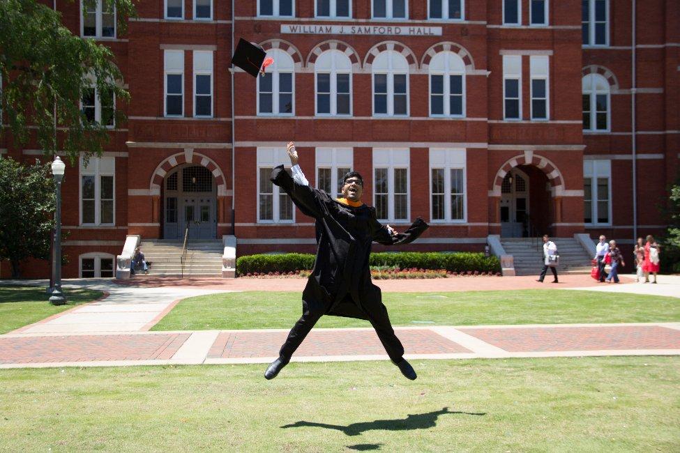 Image of Auburn University