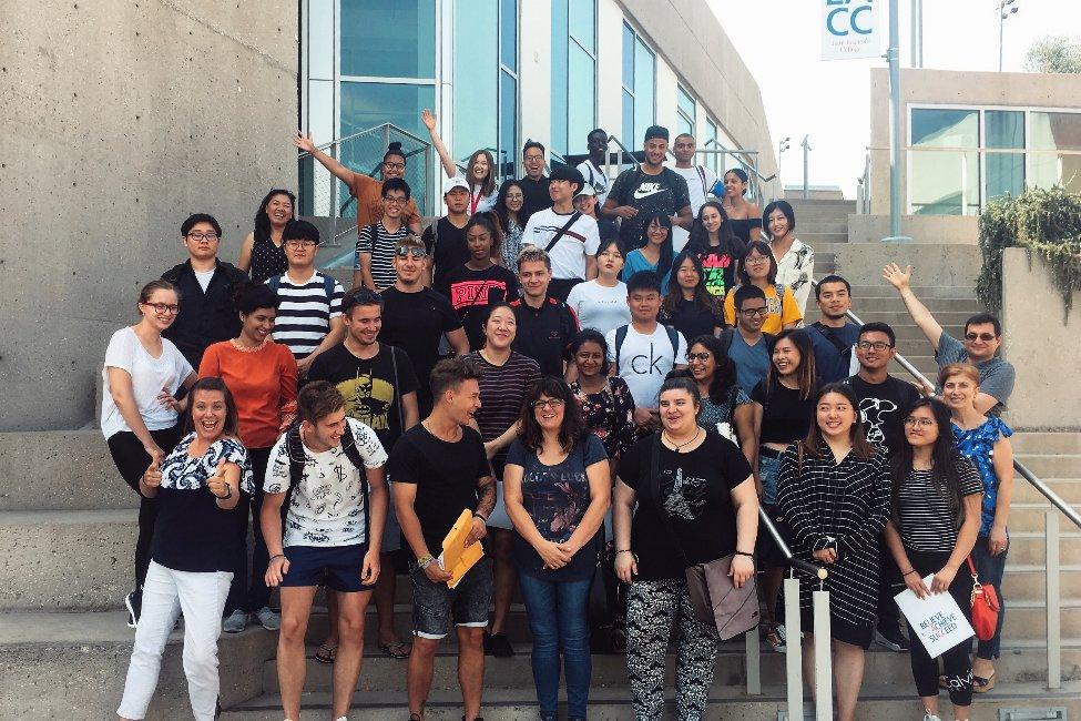 Los Angeles City College Language Academy  gallery image0