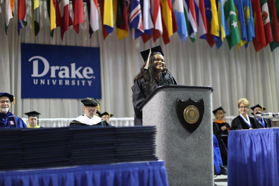 Image of Drake University